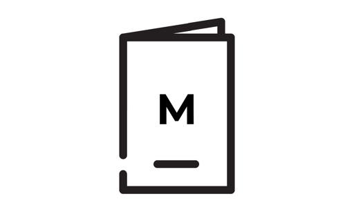 Menu - Simple Digital Signage