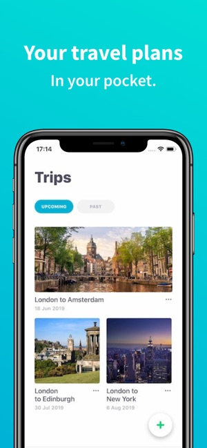 Skyscanner Travel Deals Screenshot