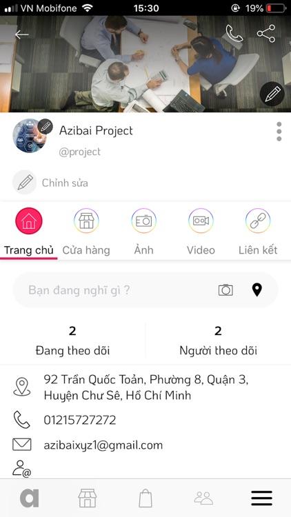Azibai screenshot-3
