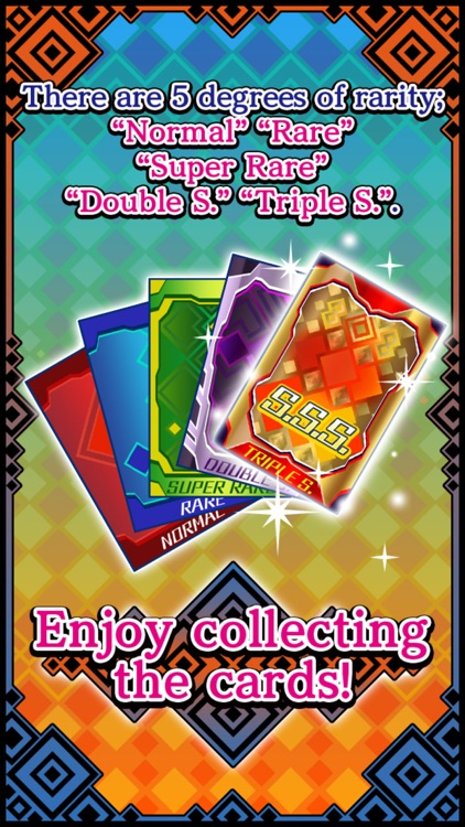 CARD COLLECT