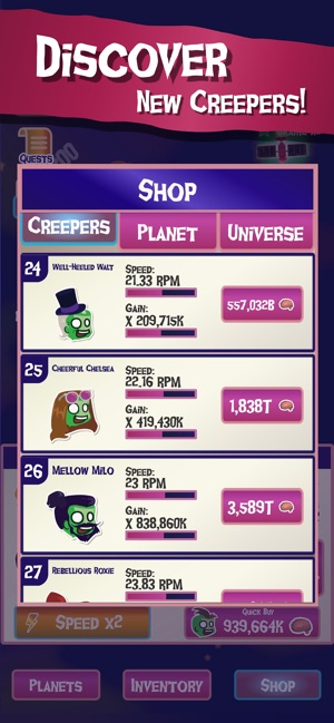 SOMBIES the Space Zombies on the App Store