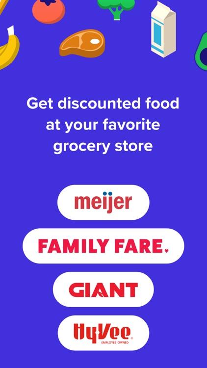 Flashfood: Grocery Deals screenshot-0