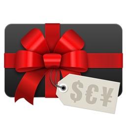 Gift Card Balance +