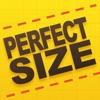 パーフェクトサイズ Perfect Size - iPadアプリ