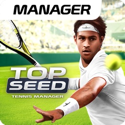 Tennis Manager 2019 - TOP SEED