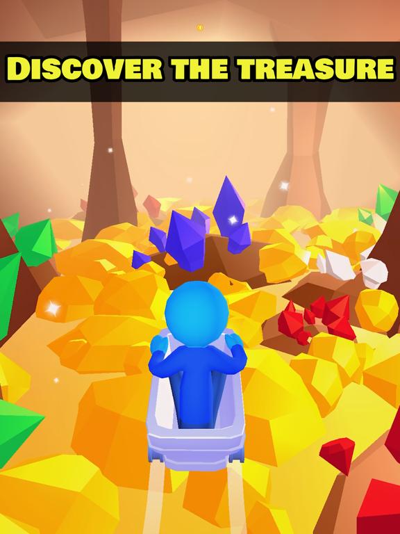 Mine Kart screenshot 5