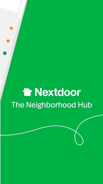 Nextdoor: Local Neighborhood screenshot-6