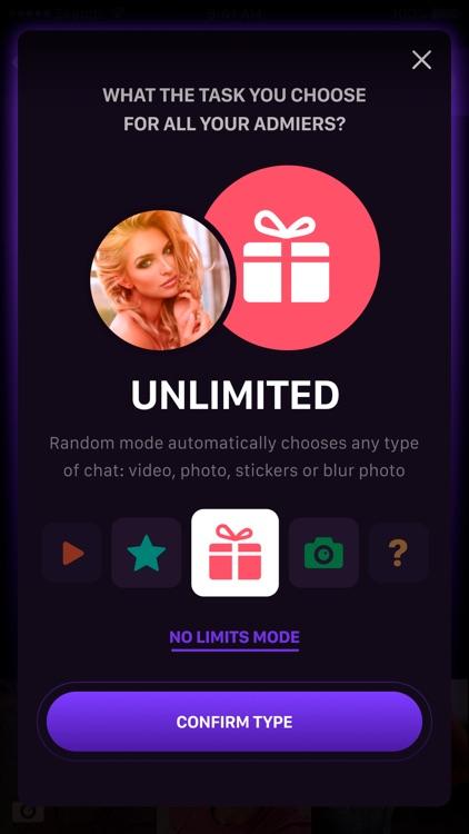 Hookup Dating App: Flirt Chat screenshot-4