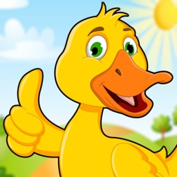 Baby Games: Animals for Kids