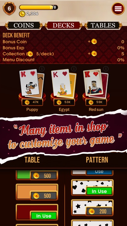 Solitaire - Classic Card 2020 screenshot-7