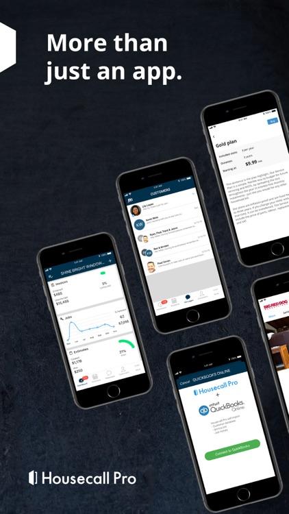 Housecall Pro screenshot-5