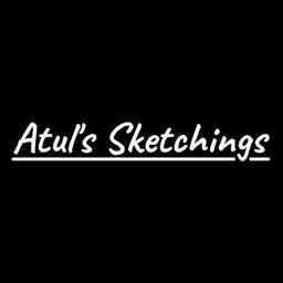 Atul's Sketchings
