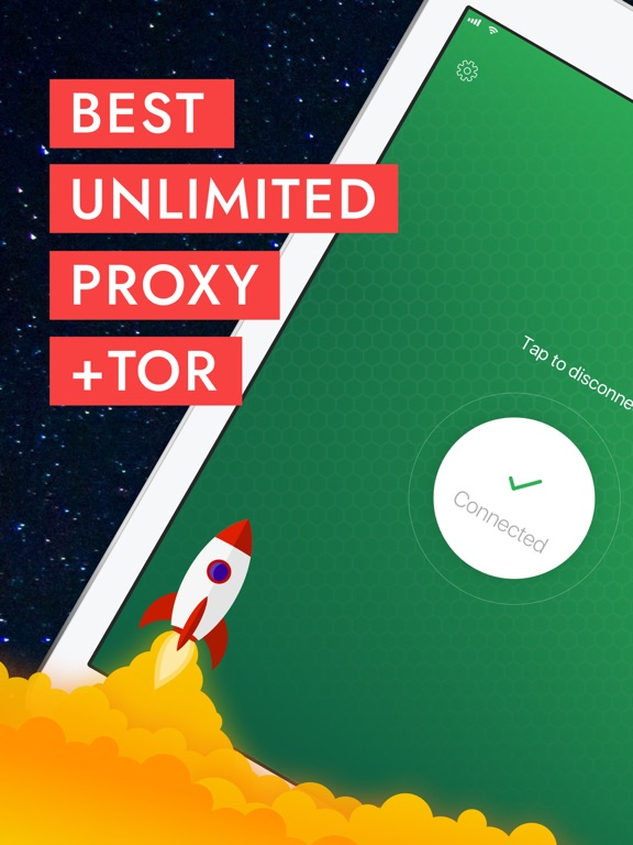 Universe VPN + TOR Browser | App Price Drops