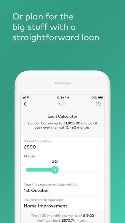 Starling Bank - Mobile Banking screenshot-5