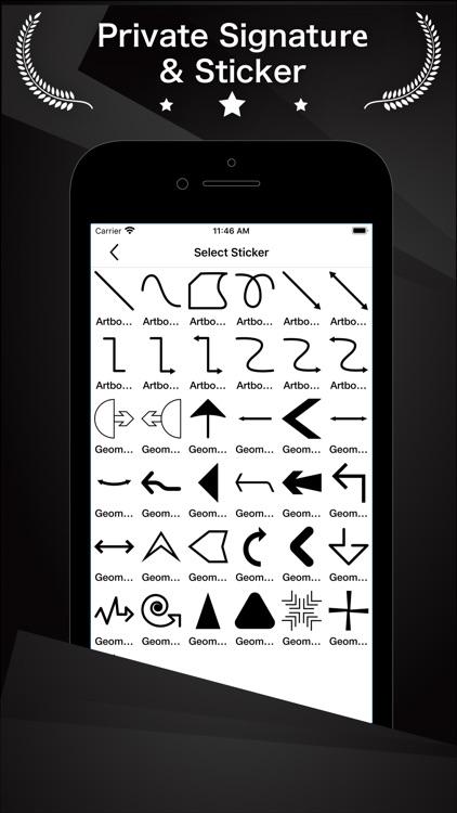 PDF Scanner:Cam Photo document screenshot-3