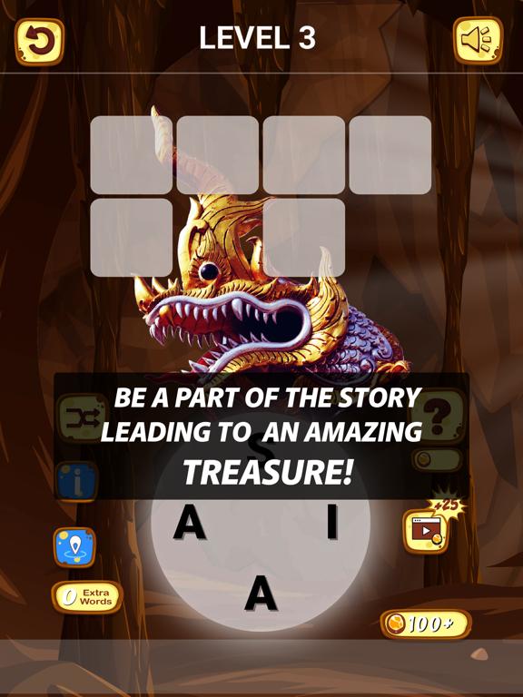 Word of Mystery screenshot 9