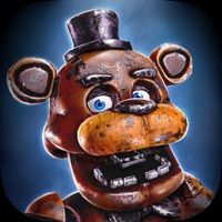 Codes for Five Nights at Freddy's AR Hack