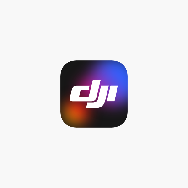 DJI Mimo on the App Store