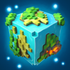Planet of Cubes Survival Craft - SolverLabs
