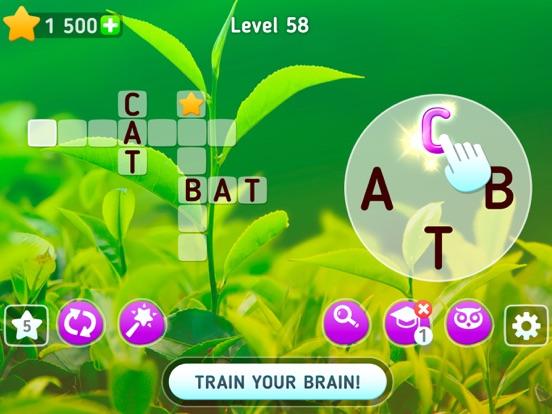 Wordplay: Exercise your brainのおすすめ画像5
