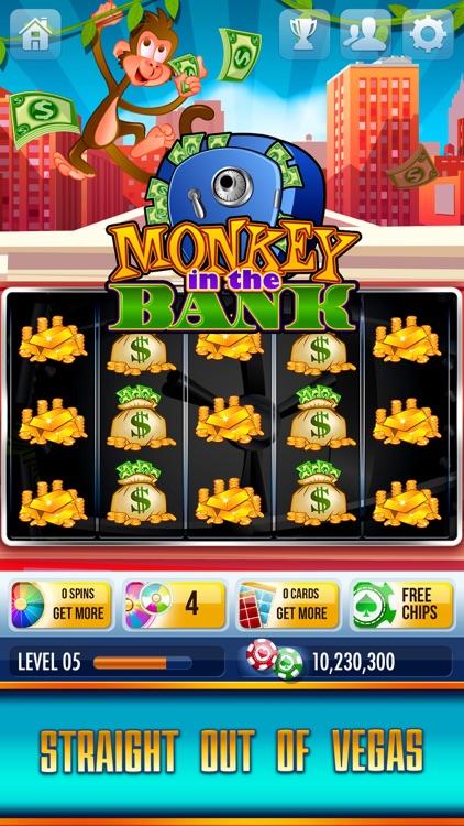 Shoalwater Bay Casino screenshot-4