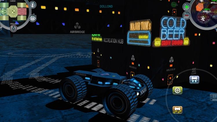Moondog: First Landing screenshot-9