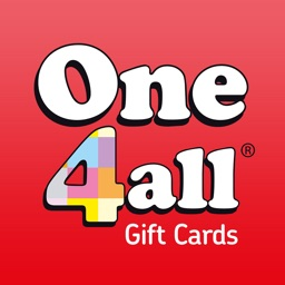 One4all Gift Cards
