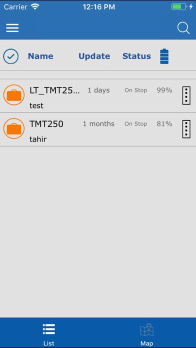 点击获取Teltonika Mini Tracker