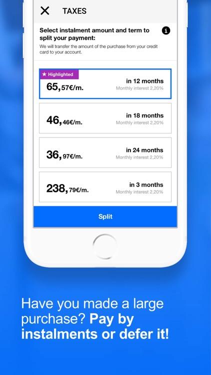Banco Sabadell App screenshot-3