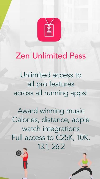 7 Minute Workout Pro by C25K® screenshot-7