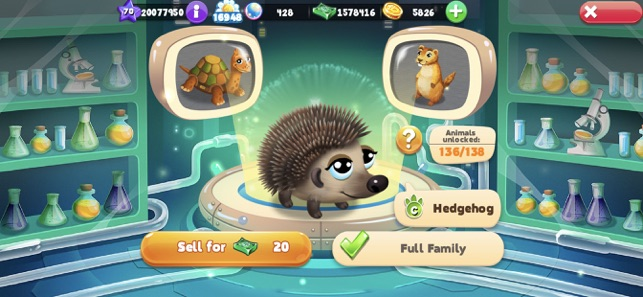 ZooCraft: Animal Family on the App Store