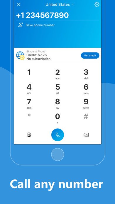 Skype for iPhone wiki review and how to guide