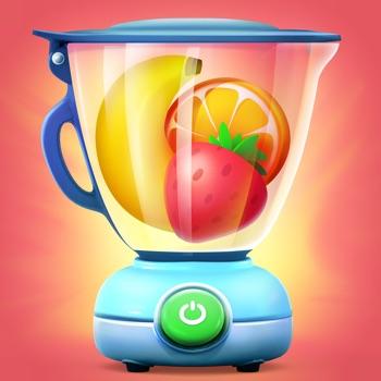 Blendy! - Juicy Simulation Logo