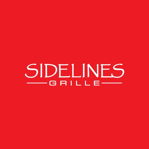 Sidelines Grille To Go