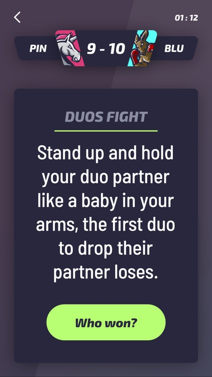 Drinktivity: Drinking Games screenshot-4