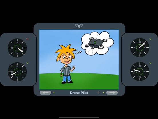 Drone Pilot - Children's book screenshot 15