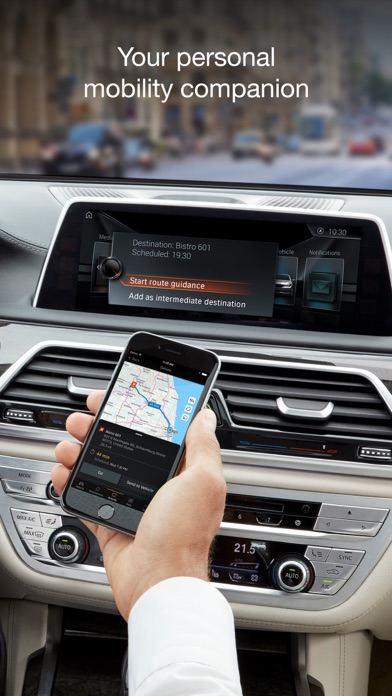 Top 10 Apps like Bmw I Remote North America for iPhone & iPad