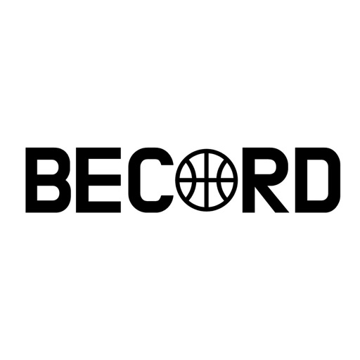 BECORD-Basketball Stat Record