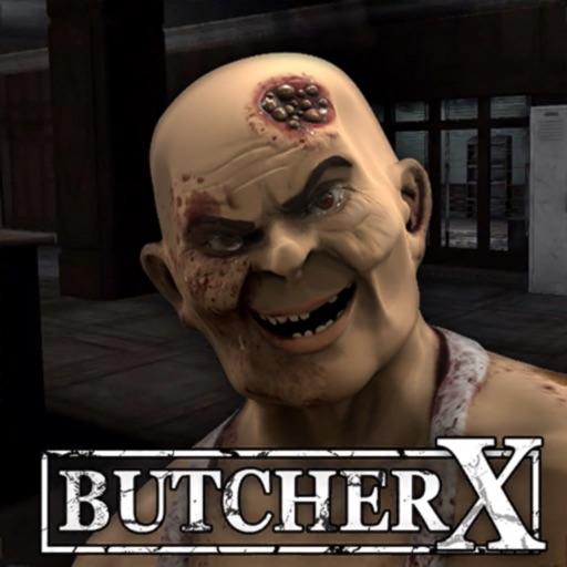 Horror: Butcher