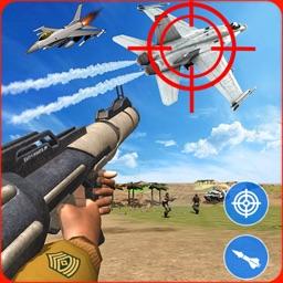 Jet Sky Fighter Modern Combat