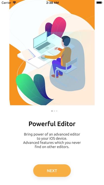 PIXL Photo Editor