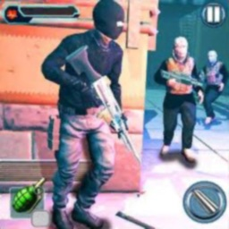 Mission IGI Frontline Commando