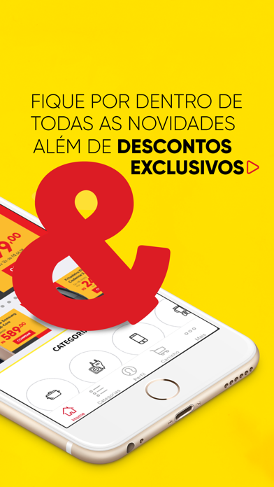 Download CASA&VÍDEO for Android