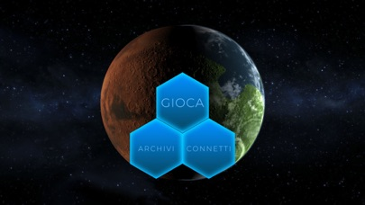 Screenshot of TerraGenesis: Gioco di Scienze6