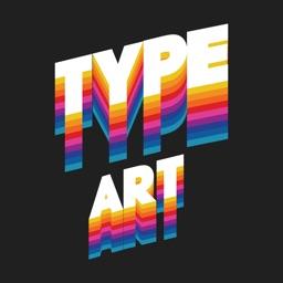 Type-Art Texte Animé sur video