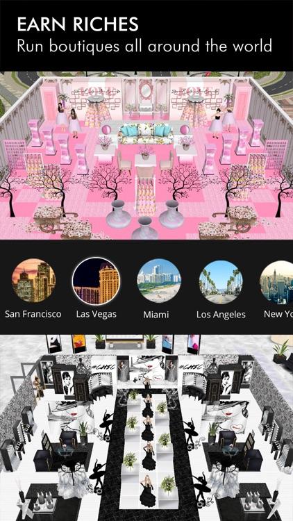 Fashion Empire screenshot-4
