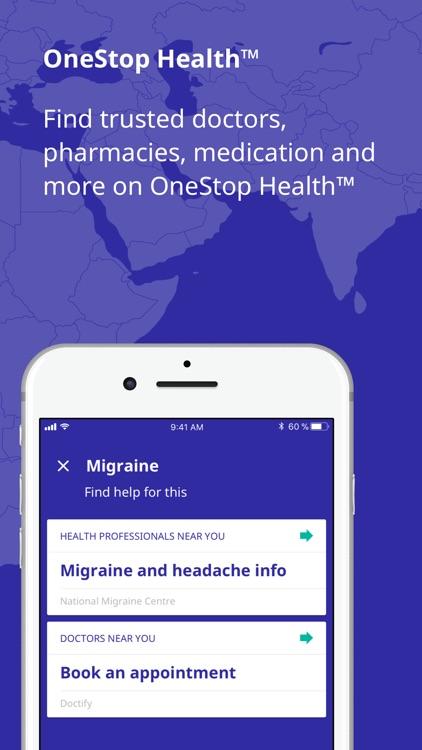 Your.MD - Symptom Checker screenshot-4