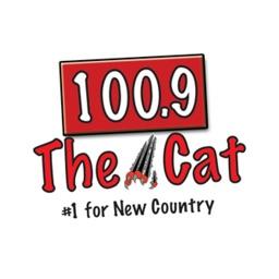 100.9 The Cat