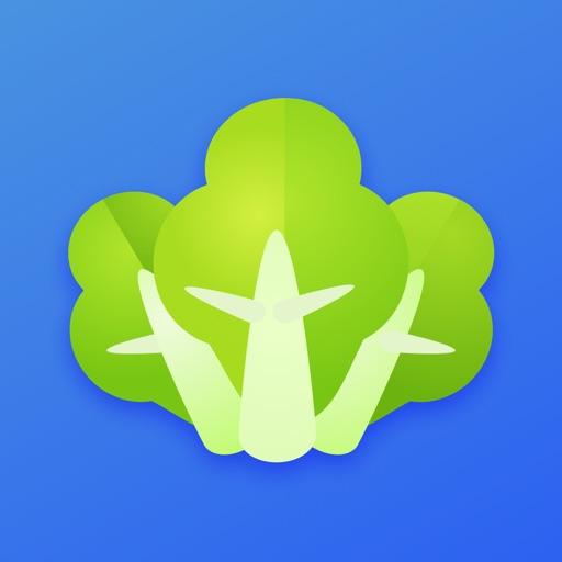GreenSticker-vegetables