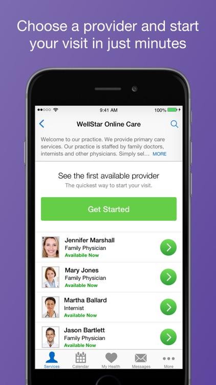 WellStar Online Care